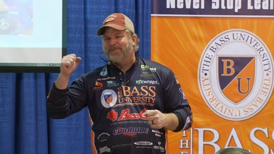 How To Win Bass Fishing Tournaments Practice Right