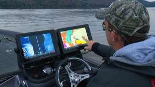 Side Imaging Bass Fishing Videos