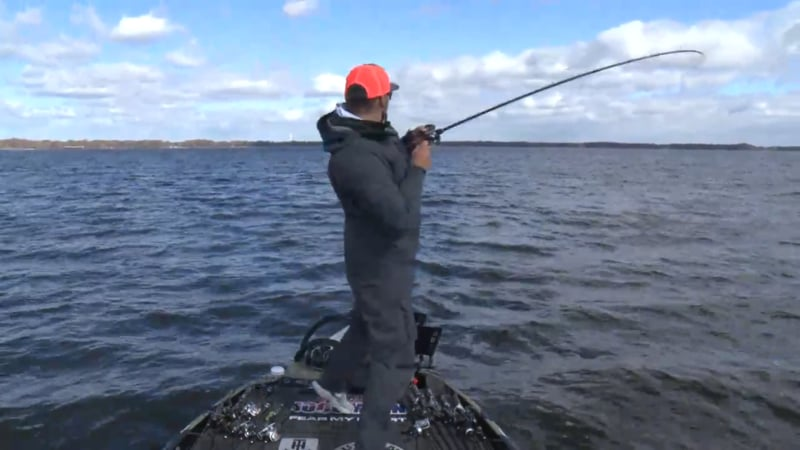 Humminbird Bass Fishing Videos